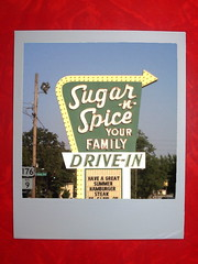 Sugar N Spice Drive In