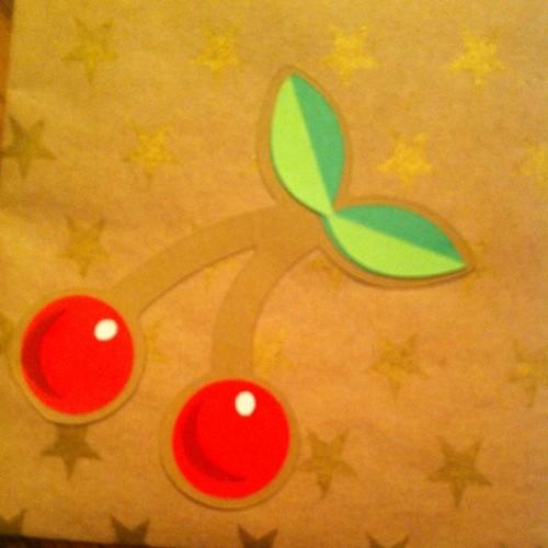Cherry stars