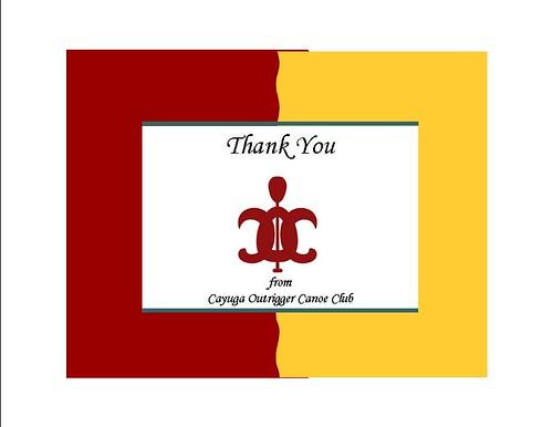 COCC Thank You