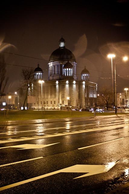 Kościół św. Teresy w Łodzi