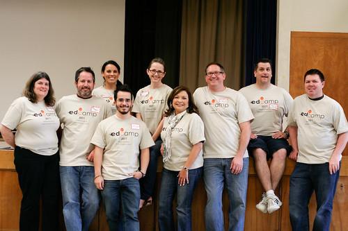 edcampOC Team