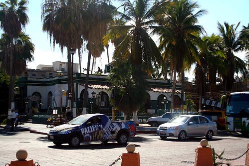 La Paz - Carlos and Charlie's