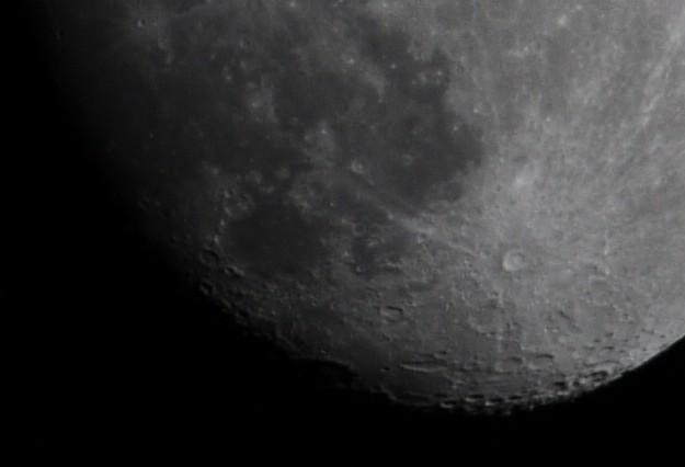 Nikon 400mm f/4.5 + AU-1 (transit de Vénus, 06 juin 2012) 5360684281_a437ebee81_z