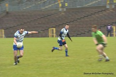Dr McKenna Cup 2011 (Monaghan GAA) Tags: frontpage monaghan gaa monaghangaa drmckennacup