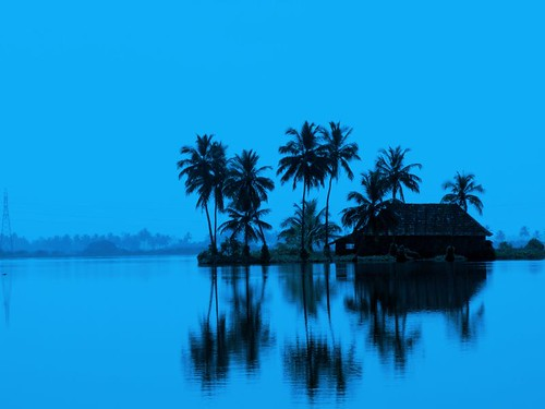 Dream home/kerala/India. by {deepapraveen very busy with work..back soon