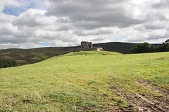 Auchindoun Castle (2)