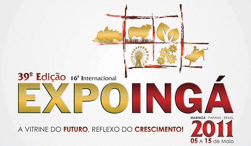 logoexpoinga 2011