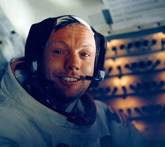 ... Neil Armstrong- Apollo 11 (x-ray delta one) Tags: sf mars illustration vintage mercury space astronaut nasa 1950s skylab scifi lifemagazine sciencefiction 1960s outerspace tomorrowland apollo gemini mir cosmonaut vostok thefuture aerospace cccp saturnv apollo11 soyuz worldoftomorrow neilarmstrong spacerace spaceexploration magazineillustration wernervonbraun robertmccall chesleybonestell willieley