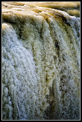 Over the Top (PRS Images) Tags: winter ontario ice water waterfall niagaraescarpment ballsfalls nikond7000 iamacanadian