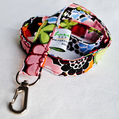 New! Lanyards