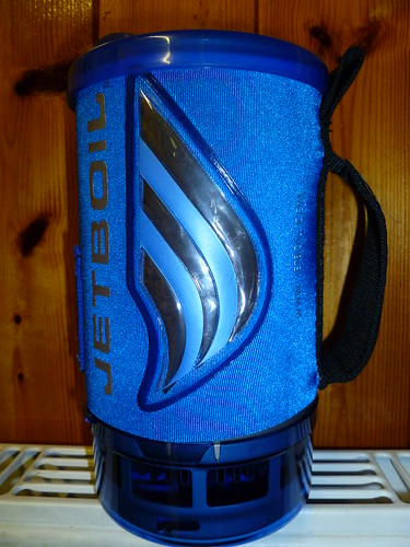 Jetboil flash 001