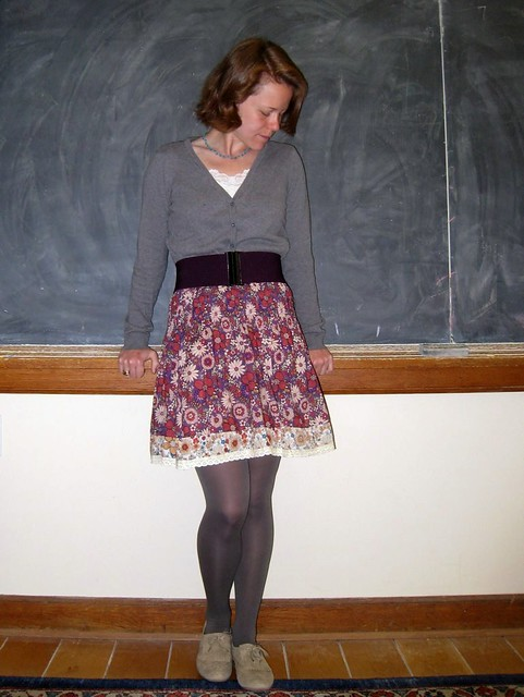 16 May 2011 - Spring Tights