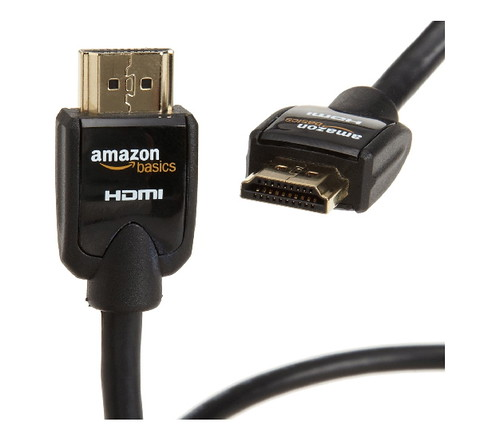 amazon HDMI by mikes rite, on Flickr