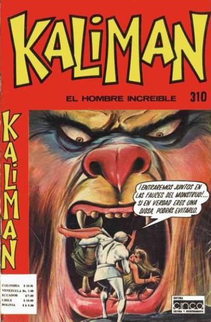 Kaliman 310