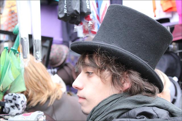 Arnaud Reive @ Notting Hill