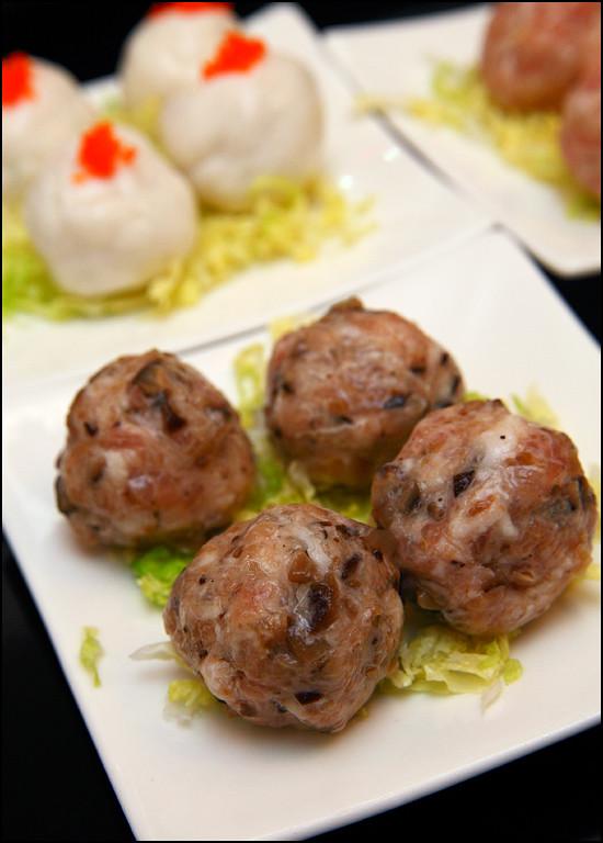 mushroom-pork-balls