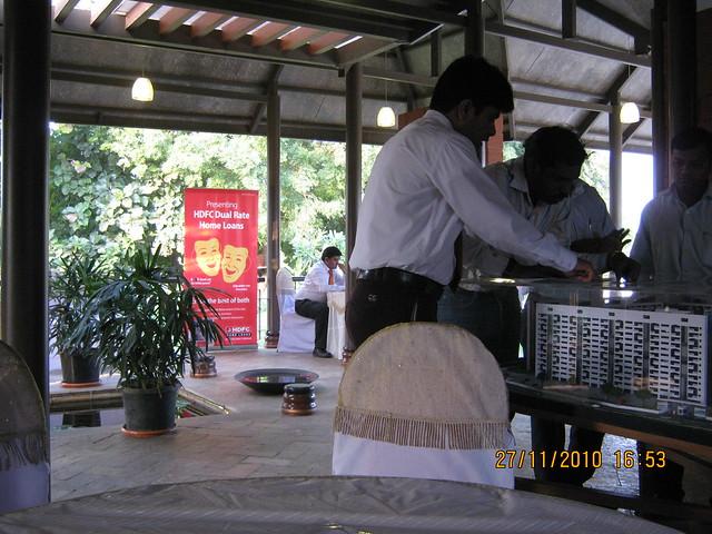 Visit to Kumar Pebble Park, Handewadi Road, Hadapsar Pune-IMG_4239IMG_4237