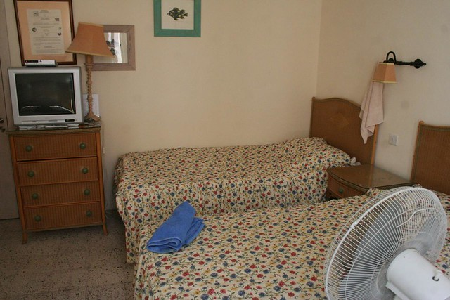 Pousada da Juventude em Sliema St. Julians, Metropole Budget Hostel em Malta
