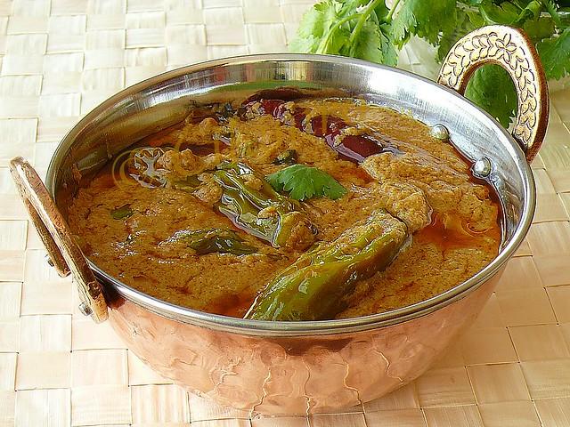 Mirchi Ka Salan 1