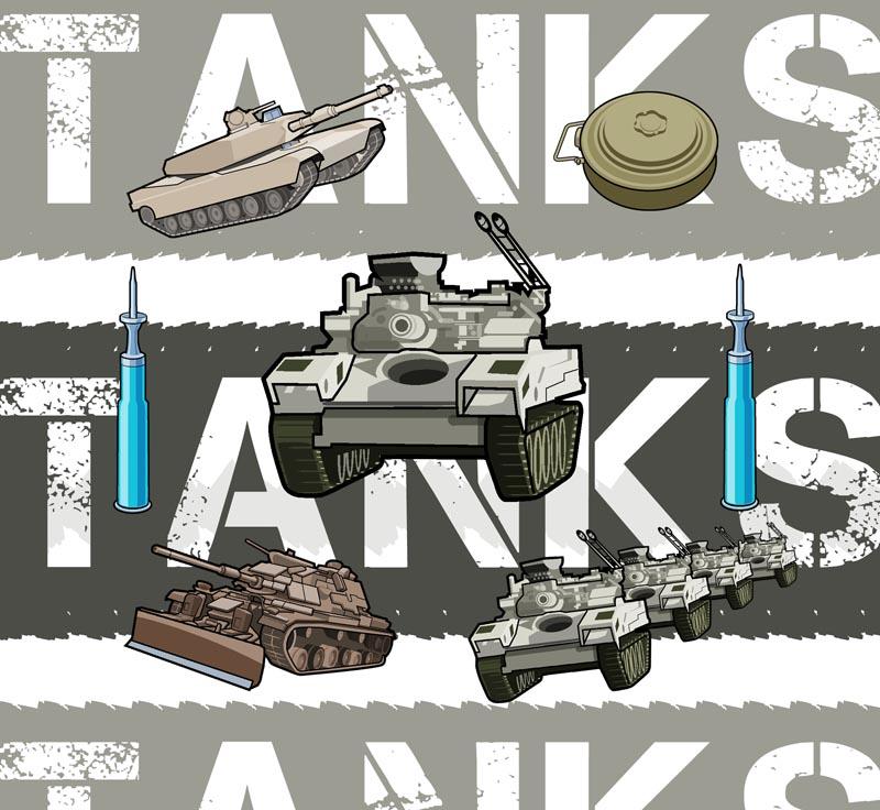 TanksGroup