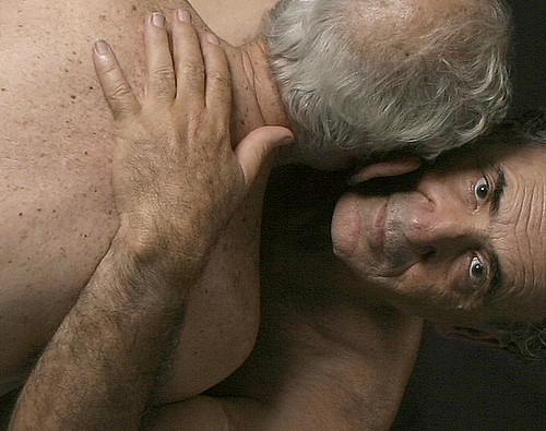 adult gay couple photo 2 older men relationship and love male nude photos ...