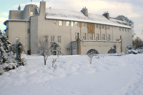 Mackintosh's House for Art Lover
