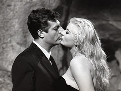 Federico Fellini - La Dolcevita