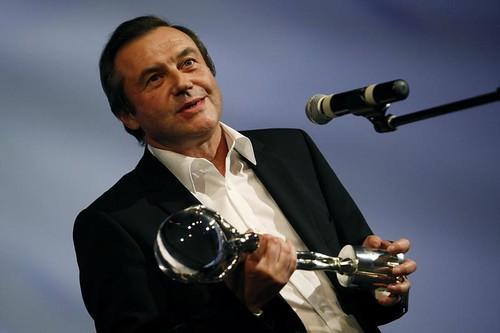 Алексей Учитель признан лучшим режиссером на кинофестивале в Карловых Варах