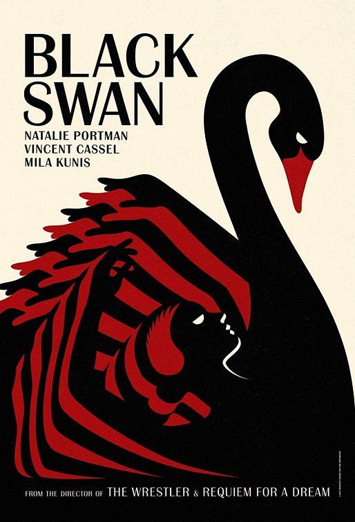 Darren Aronofsky Black Swan 2010 Film Natalie Portman
