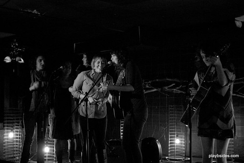 Pieta Brown Joined onstage by Constie Brown, The Vagabonds and Iris DeMent