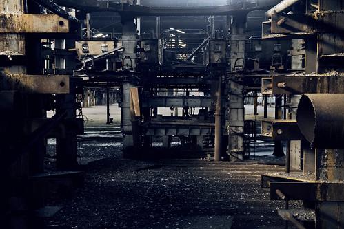 CRAR01 - Au coeur de la machine