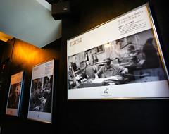 GINZA Tokyo (nakagane masayuki   ) Tags: leica art japan tokyo ginza with sony voigtlander m 12mm f56 ultra hdr leitz wideheliar asphericalii nex5