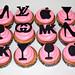 VIP cupcakes