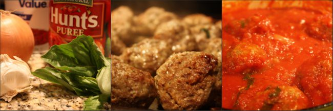 meatballs yo