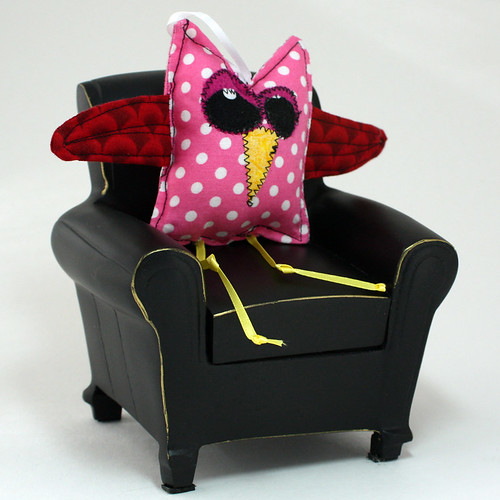 Owl 4 - Chair
