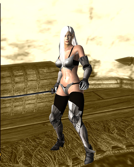 Armor of Betray