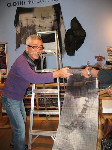 Hiroshi-Installation-2