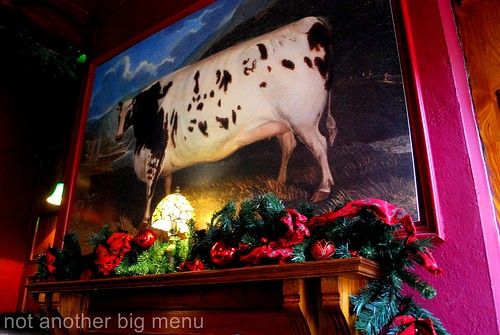 The Oxen (Manchester)
