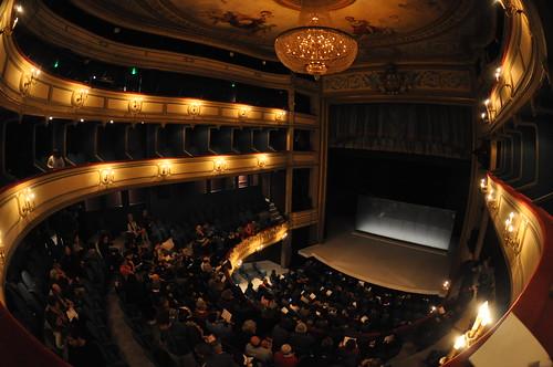 Théâtre du Gymnase by Pirlouiiiit 09122010