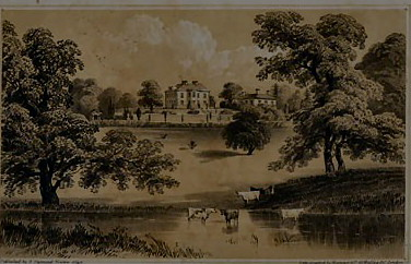 The Manor at Epsom, Carleon