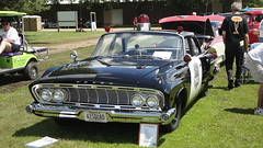 61 Dodge (DVS1mn) Tags: auto cars car minnesota one state police vehicles american policecar vehicle dodge mopar mn patrol v8 sixty 1961 nineteen 61 squadcar statepatrol copcar wpc patrolcar policecars rwd walterpchrysler mopars policepursuit chryslercorporation policeunit patrolunit midwestmopars moparsinthepark nineteensixtyone
