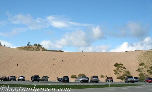 The Big Dune