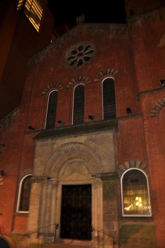 """St. Mary's Church (the """"Hidden Gem"""") by Anosmia"""