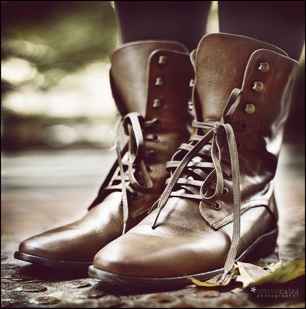 Zapatos V