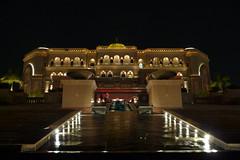 Emirates Palace Hotel (AlBargan) Tags: lumix panasonic abudhabi abu dhabi        lx3 dmclx3