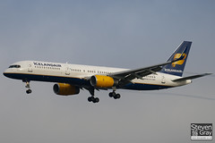 TF-FIU - 26243 - Icelandair - Boeing 757-256 - 101205 - Heathrow - Steven Gray - IMG_4991