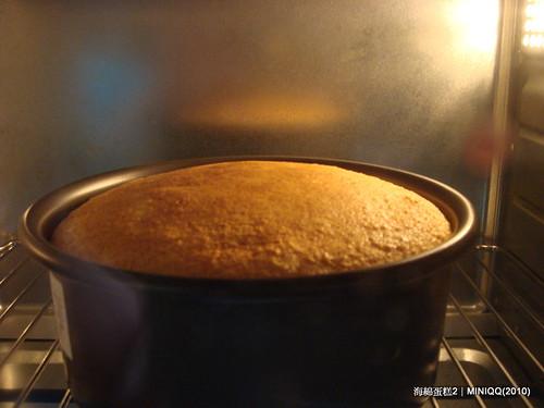 20101213 Sponge Cake-2 _18