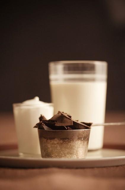 HHot chocolate