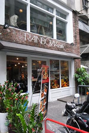 Rainbow Cafe