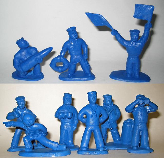IA Sailors